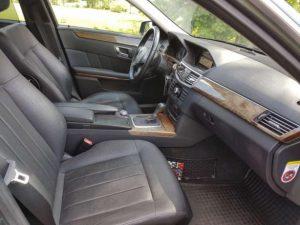 SRS remontas, airbag remontas
